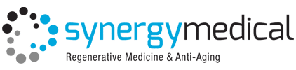 COVID-19 Test Near Me Bellevue WA Synergy Medical Logo